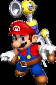 Mario SMS