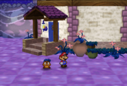 Merluvlee and Merlow's House (Paper Mario)