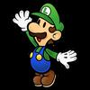 Luigi SMP