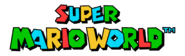 SuperMarioWorld Logo