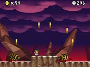 Scuttlebug Screenshot - New Super Mario Bros