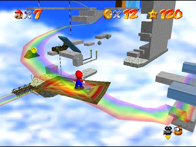 Archivo:RainbowRideCarpet.jpg