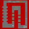 SNES Bowser Castle 1