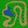SNES Donut Plains 2