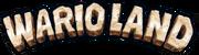 Wario Land Logo