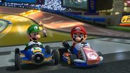 Mario Kart Stadium (2)