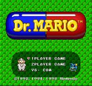 Dr. Mario 14