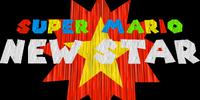 Super Mario New Star