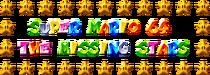 SuperMarioMissingStars