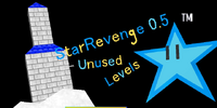 Star Revenge 0.5 - Unused Levels