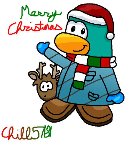 File:ChillChristmasDrawing.png