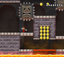 World 1-Castle (New Super Mario Bros. Wii)