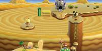 World 2 (New Super Mario Bros. Wii)