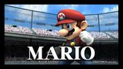 Mario snapshot