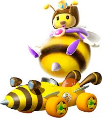 File:Mario Kart 7 Honey Queen.jpg