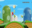 World 1-6 (New Super Mario Bros. Wii)