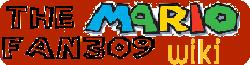 TheMarioFan309 Wiki Wiki