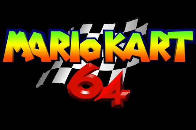 File:MK64Logo.png