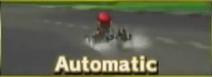 Automatic (Icon)