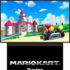 Mario Circuit as of E3 2010