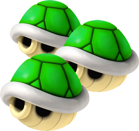 File:Triple Green Shells - Mario Kart Wii.png