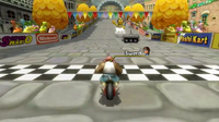 Funky Kong (DS Delfino Square) (2)