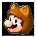 File:MK8 Tanooki Mario Icon.png