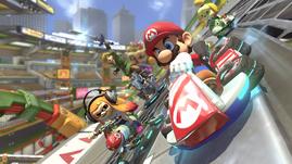 Battle Stadium (Mario)