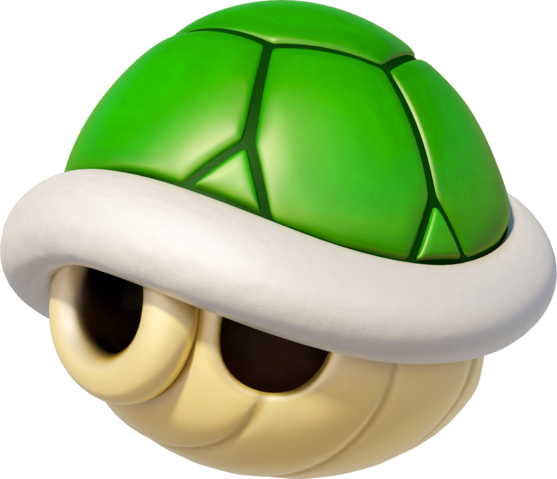 File:GreenShellMK8.png