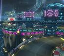 Neo Bowser City