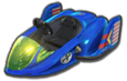 MK8 BlueFalcon