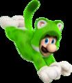 105px-Cat Luigi Artwork - Super Mario 3D World