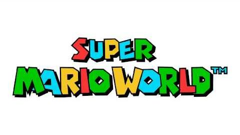 Swimming - Super Mario World Music Extended