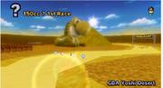 Yoshi desert