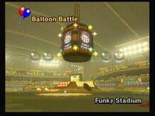 Funky Stadium