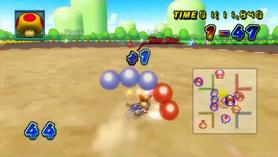 Baby Daisy (GBA Battle Course 3) (2)