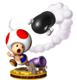 150px-Toad Artwork - Mario Party 5