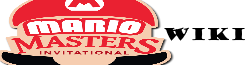 Mario Masters Invitational Wikia