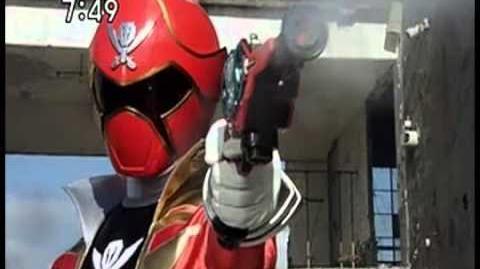 Kaizoku Sentai Gokaiger Full Opening Song