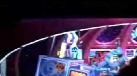 YTP Mario, Sonic, the Eds, and Friends Ride Buzz Lightyear's Space Ranger Spin (Video 2 of 9)