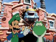 Mario roger rabbit 1
