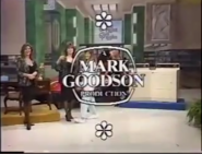 Mark Goodson Logo TPIR March 1987