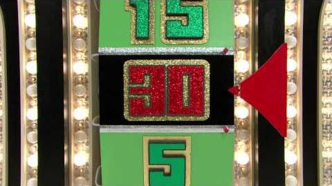 "The Price is Right 2010 - ""Big Wheel"" Trailer"
