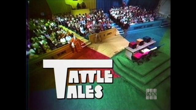 1982 Tattletales Howie Mandel Sneak Peek