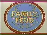 Family Feud 1988 Logo
