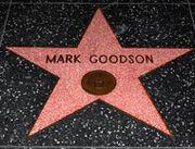 Mark goodson television star
