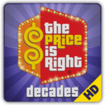 Logo the price is right decades