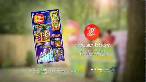 The Price Is Right 2012 - (Hoosier Lottery)