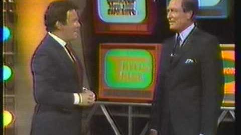 """TV's Funniest Game Show Moments"" - from 1984 - part 1 of 5!"
