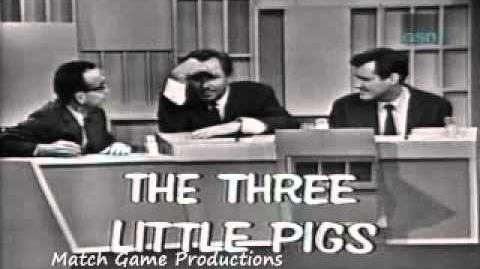 Get the Message (Rare 1964 Episode hosted Frank Buxton)